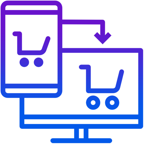 MIGRATION TO E-COMMERCE/CMS FRAMEWORKS